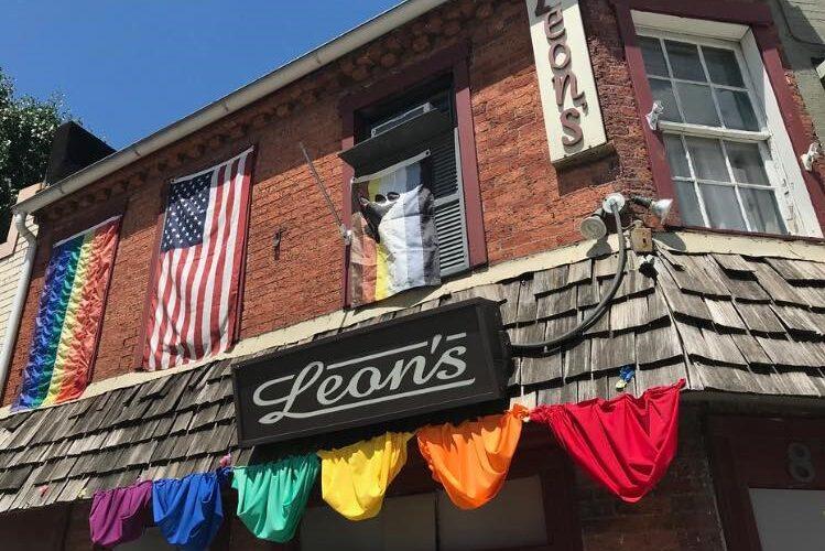 Leon's of Balto (Baltimore, Maryland)