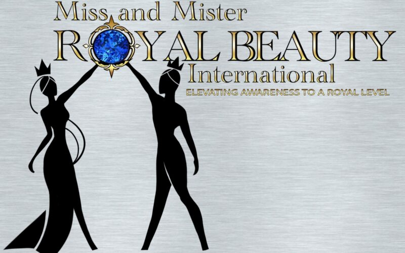 Royal Beauty International logo