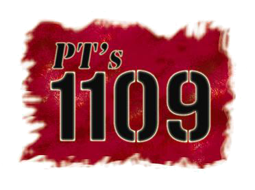PT's 1109 (Columbia, South Carolina)