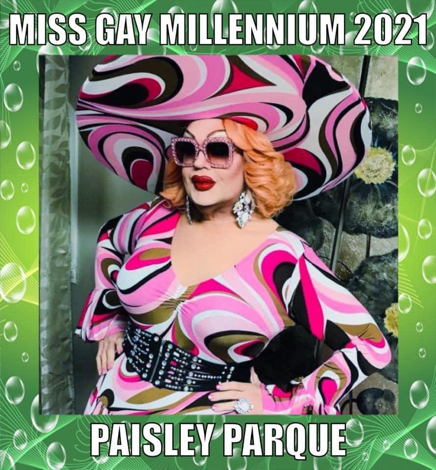 Paisley Parque