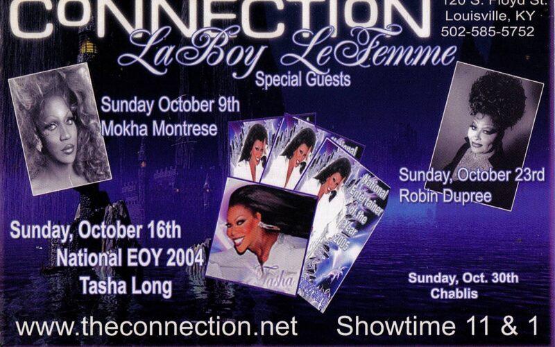Ad   Connection (Louisville, Kentucky)   October 2005