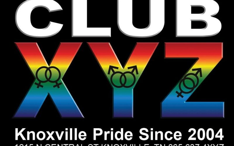 Club XYZ (Knoxville, Tennessee)