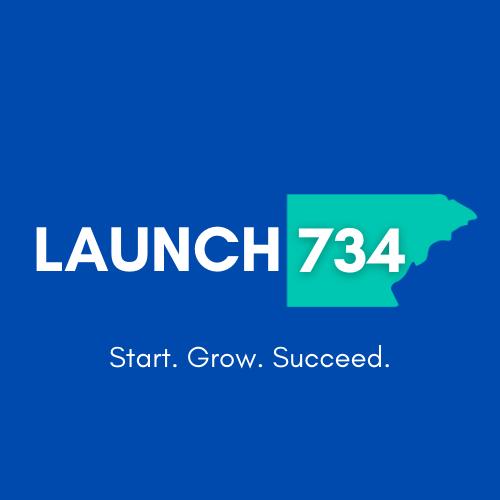 Launch 734