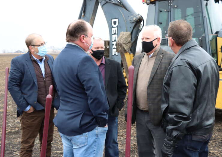 Ag Innovation Campus announces groundbreaking ceremony