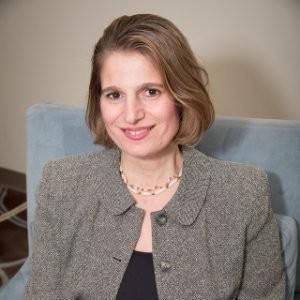 Dr. Alex Caroline Robboy