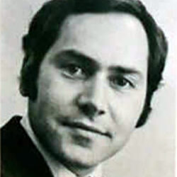 Dr. Avinoam B. Chernick, MD