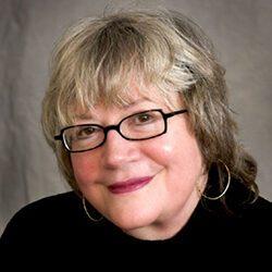 Dr. Ann-Marie Franzen, Ph.D.