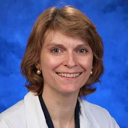 Dr. Ann Rogers Fox, M.A.