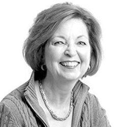 Dr. Ann Vaughn Clark, Ph.D.