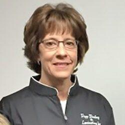 Dr. Anna-Lena Helmer