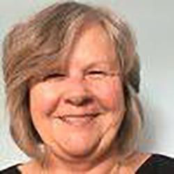 Dr. Anna S. Reaboi, Ph.D.