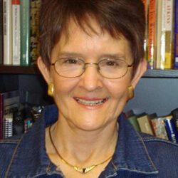 Dr. Anne Bradford Sterickler, Ph.D.