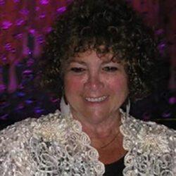 Dr. Anne M. Rudolph, Ph.D.