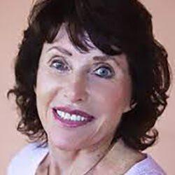 Dr. Anne Wolff, Ph.D., MA