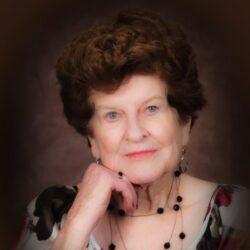 Dr. Annie Cotton, Ph.D.