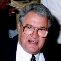 Dr. Anthony V. Patti, Ph.D.