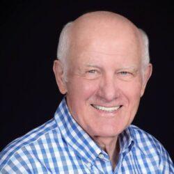 Dr. Arden L. Snyder, Ph.D.