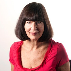 Dr. Arlene Goldman, Ph.D.