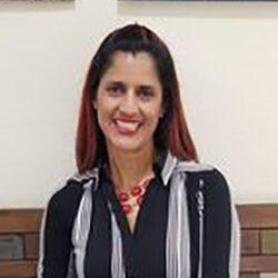 Dr. Awilda Desruisseaux, Ph.D.