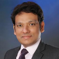 Dr. Bala Ram Babu Sanka, Ph.D.