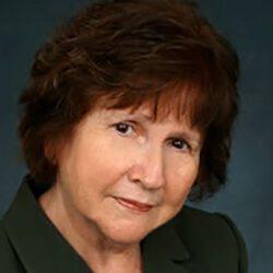 Dr. Barbara Bagan, Ph.D.
