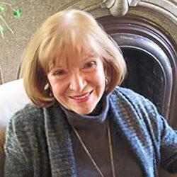 Dr. Barbara Brewer, Ph.D.