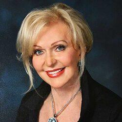 Dr. Barbara Cook, Ph.D.