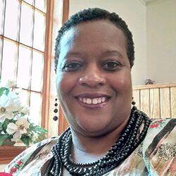 Dr. Barbara R. Ballard, Ph.D.