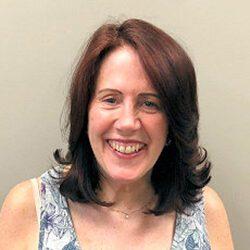 Dr. Barbara Schwerin, Ph.D.