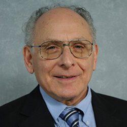 Dr. Barry Komisaruk, Ph.D.