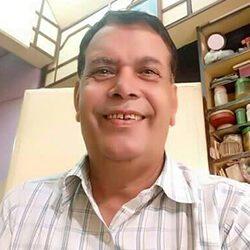 Dr. Basanti Lal Soni, MD