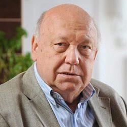 Dr. Béla Buda, Ph.D.