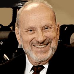 Dr. Benjamin Hirsch, Ph.D.