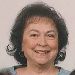 Dr. Beverlee Howe Fillow, Ph.D.