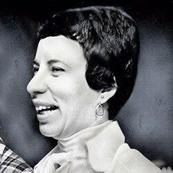 Dr. Beryl Chernick, Ph.D.