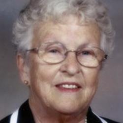 Dr. Betty Benison, Ph.D.