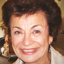 Dr. Brenda Dressler, Ph.D.