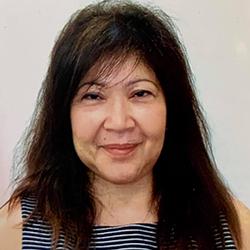 Dr. Brenda Garma, Ph.D.