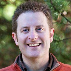 Dr. Brian Holcombe, Ph.D.