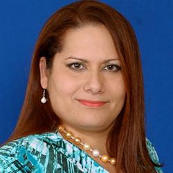 Dr. Carmen Valcarcel, Ph.D.