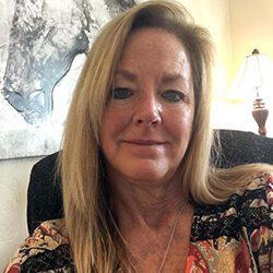 Dr. Carol Velasquez, Ph.D.