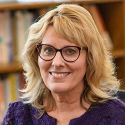Dr. Chelsea Wakefield, Ph.D.