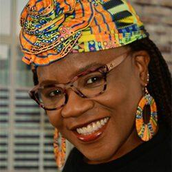 Dr. Claudia Elaine Smith, Ph.D.