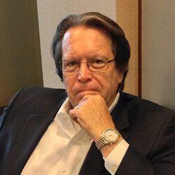 Dr. David Bloodgood, Ph.D.