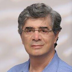 Dr. David Narov, Ph.D.