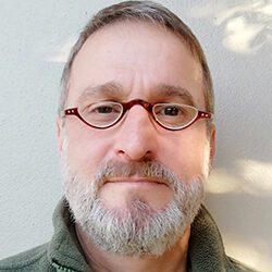 Dr. Gareth Hunt