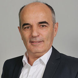Dr. Hajrullah Fejza, MD