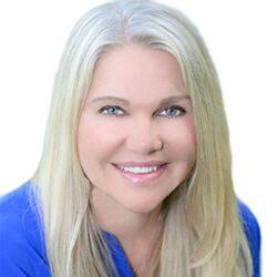 Dr. Ingrid Thrall, Ph.D.