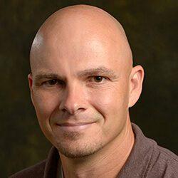 Dr. Jason Scott Carter, Ph.D.