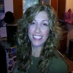 Dr. Jennifer McBaine, Ph.D.